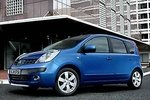 Nissan Note 5 ��. ������� 2005 – 2009