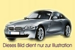 BMW Z4 Coupe (E85) 3 дв. купе 2006 – 2009