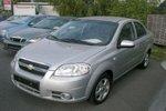 Chevrolet Aveo (T250) 4 ��. ����� 2006 – 2010