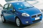 Fiat Grande Punto 5 дв. хэтчбек 2006 – 2008