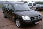Citroen Berlingo 4 дв. минивэн 2002 – 2008