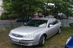 Ford Mondeo 4 дв. седан 2005 – 2007