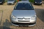 Citroen C4 Coupe 3 дв. купе 2004 – 2008