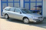 Ford Mondeo Wagon 5 дв. универсал 2005 – 2007