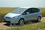 Ford S-MAX 5 ��. ������� 2006 – 2010