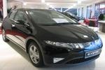 Honda Civic 5 дв. хэтчбек 2005 – 2008