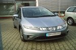 Honda Civic 5 дв. хэтчбек 2005 – 2008