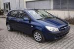 Hyundai Getz 5 дв. хэтчбек 2005 – 2009