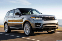 Технические характеристики Land Rover Range Rover Sport