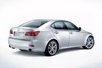 Lexus IS 4 дв. седан 2005 – 2009