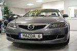 Mazda 6 4 дв. седан 2005 – 2007