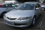 Mazda 6 Sport 5 дв. хэтчбек 2005 – 2007