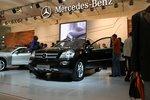 Mercedes GL (X164) 5 дв. внедорожник 2006 – 2012