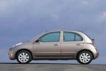 Nissan Micra 5 дв. хэтчбек 2005 – 2008
