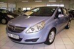Opel Corsa (D) 5 дв. хэтчбек 2006 – 2010
