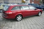 Opel Vectra Stationwagon 5 дв. универсал 2005 – 2009