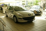 Peugeot 207 (WC) 5 дв. хэтчбек 2006 – 2009