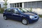 Renault Clio 5 дв. хэтчбек 2005 – 2009