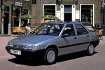 Citroen ZX Break 5 дв. универсал 1994 – 1996