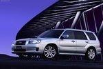 Subaru Forester 5 дв. внедорожник 2005 – 2008