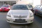 Toyota Avensis (T25) 4 дв. седан 2006 – 2009
