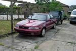 Daewoo Nexia 4 дв. седан 1995 – 1997