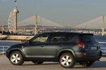Toyota RAV-4 5 дв. внедорожник 2006 – 2009