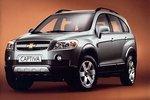Chevrolet Captiva 5 дв. внедорожник 2006 – 2011