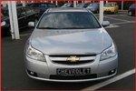 Chevrolet Epica 4 дв. седан 2006 – 2010