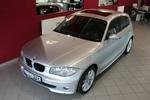 BMW 1-серия (E87) 5 дв. хэтчбек 2007 – 2011