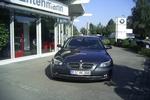 BMW 5-серия (E60) 4 дв. седан 2007 – 2010