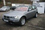 BMW X3 (E83) 5 ��. ����������� 2006 – 2010