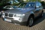 BMW X3 (E83) 5 дв. внедорожник 2006 – 2010