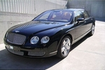 Bentley Continental Flying Spur 4 дв. седан 2005 – 2012