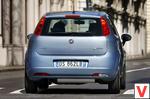 Fiat Grande Punto 5 дв. хэтчбек 2008 – 2011