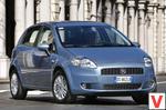 Fiat Grande Punto 5 ��. ������� 2008 – 2011