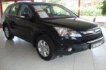 Honda CR-V 5 дв. внедорожник 2007 – 2010