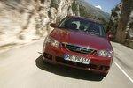 Kia Cerato 4 дв. седан 2007 – 2008