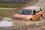 Land Rover Freelander 5 ��. ����������� 2007 – 2012