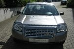 Land Rover Freelander 5 дв. внедорожник 2007 – 2012