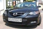 Mazda 3 Sedan 4 дв. седан 2006 – 2009