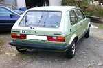 Volkswagen Golf 3 дв. хэтчбек 1981 – 1983