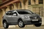 Nissan Qashqai 5 дв. кроссовер 2007 – 2008