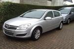 Opel Astra (H) 5 дв. хэтчбек 2007 – 2009