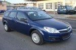 Opel Astra (H) 5 дв. универсал 2007 – 2010