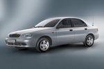 Chevrolet Lanos 4 дв. седан 2005 – …