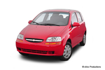 Chevrolet Aveo (T200) 5 дв. хэтчбек 2003 – 2008