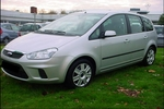 Ford C-MAX 5 ��. ������� 2007 – 2010