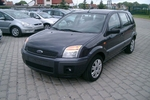 Ford Fusion 5 дв. хэтчбек 2005 – 2012