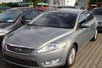 Ford Mondeo 5 дв. хэтчбек 2007 – 2010